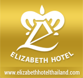 The Elizabeth Hotel features 275 rooms and in perfectly positioned with easy access to Sapankwai's BTS Sky train station, the famous Jatujuk Weekend Market
